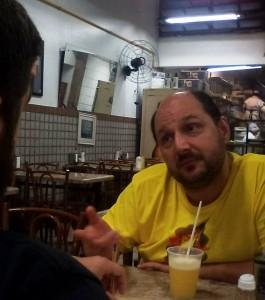 Foto: Vinícius de Macedo Berghahn