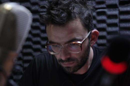 Leo Felipe