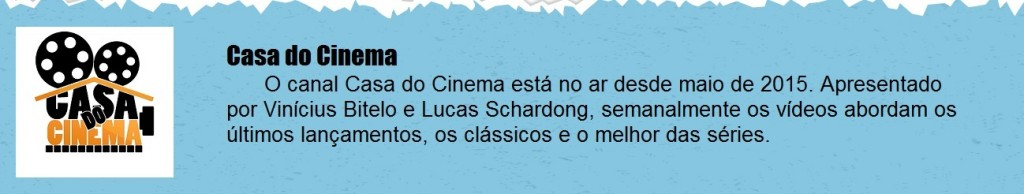 casa do cinema