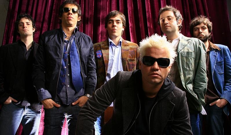 A banda Acústicos & Valvuládos é uma das atrações.
