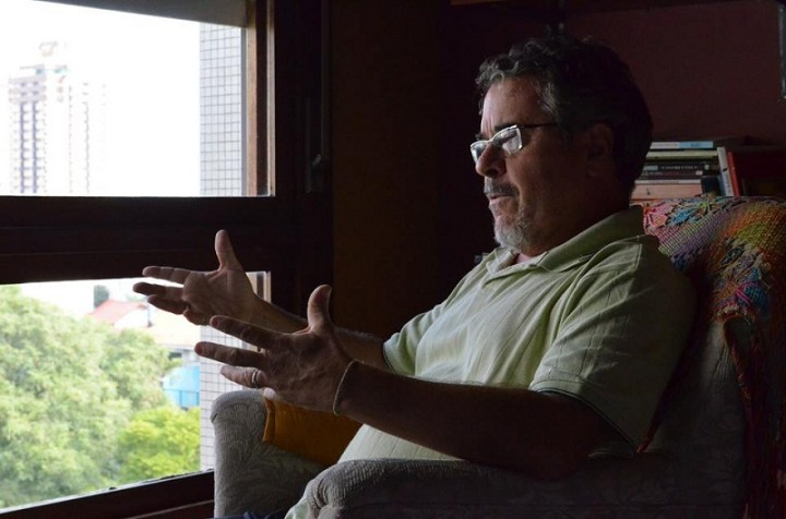 Rafael Guimaraens lança '20 Relatos Insólitos de Porto Alegre'