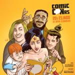 comic con rs 2016