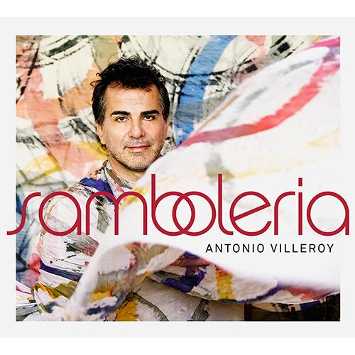 CD_ Antonio Villeroy_ Samboleria