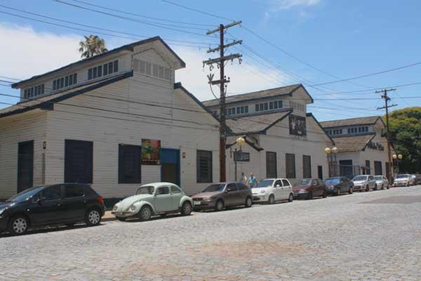 museu do trabalho de porto alegre