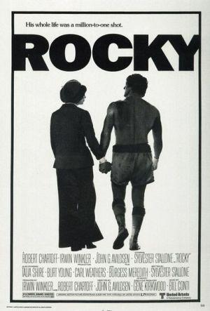 rocky balboa_40 anos_ poster