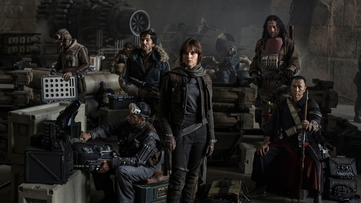 rogue-one-uma historia star wars-RESENHA