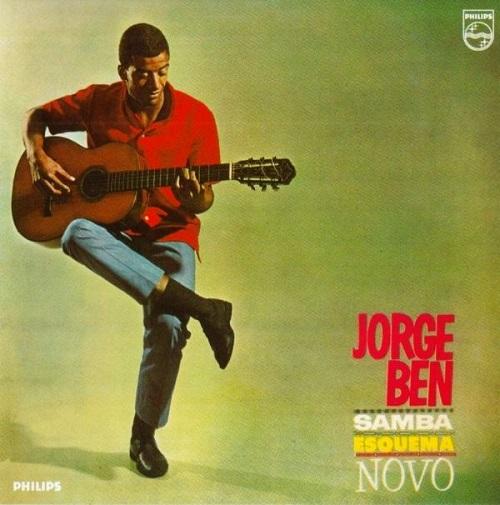 O cultuado primeiro disco de Jorge Ben