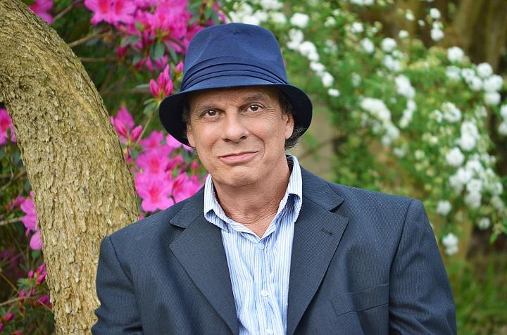Nelson Coelho de Castro: porto-alegrense