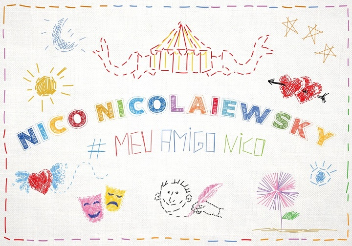 Nico Nicolaiewsky_meuamigonico_financiamento coletivo
