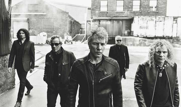 Bon Jovi  - Divulgação Hits Entretenimento (2)