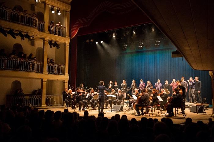 Orquestra de Câmara da Ulbra apresenta Clássicos do Rock